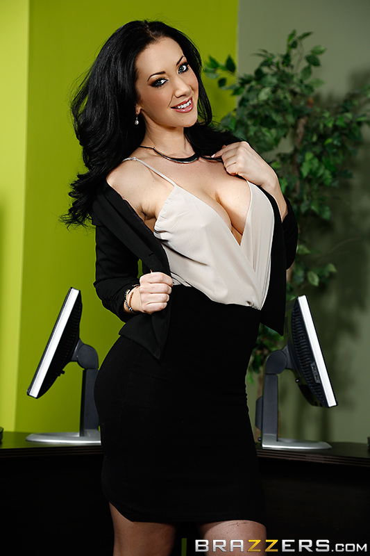 Jayden Jaymes Let My Tits Make It Up To You