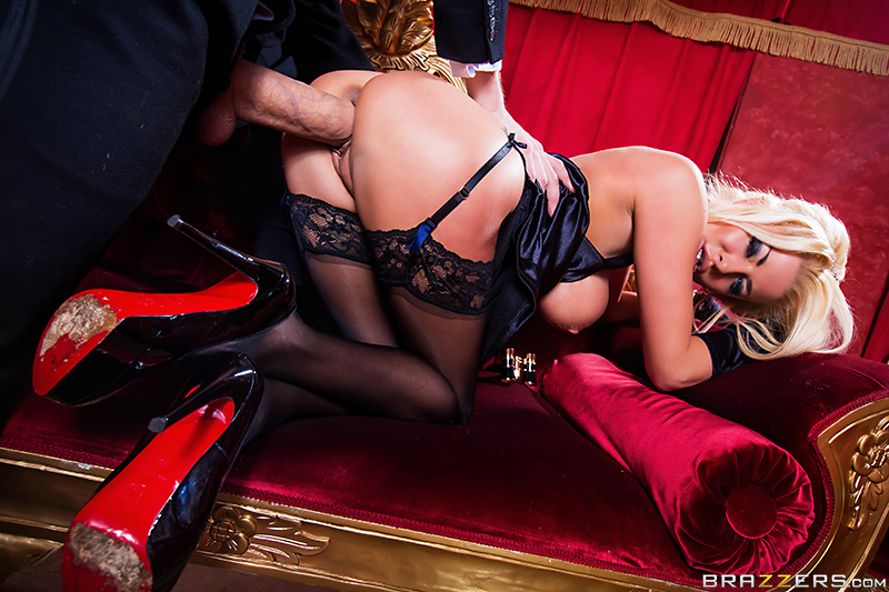 ... Blowjob porn video – The Whore of the Opera ...