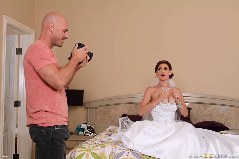 Порно видео wedding
