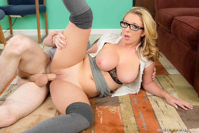 Brazzers Brooke Wylde Porn - ... Brooke Wylde, Brick Danger XXX clips