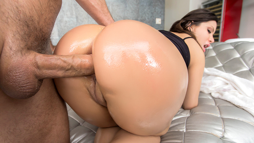 Latina Milf Big Round Ass
