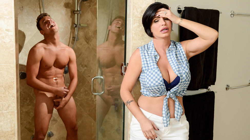 Hot joan collins nude