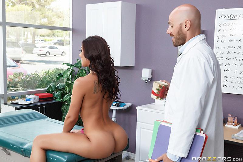 Порно ролики госпиталь