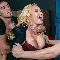 ANTONIA: Criminal videos free brazzers clips