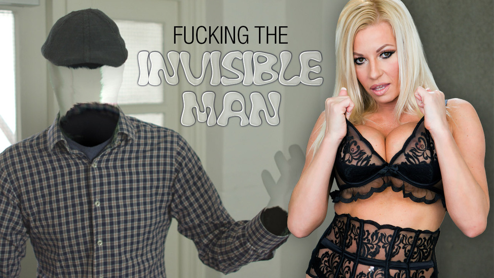 Fucking The Invisible Man