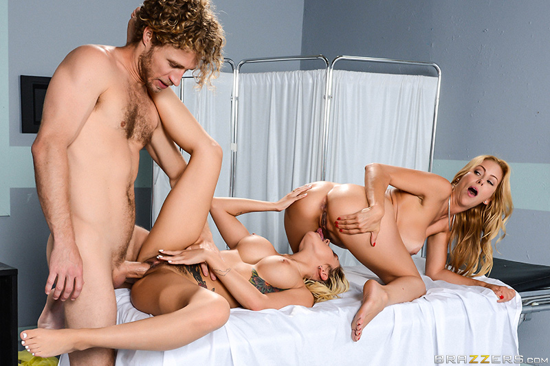 Tease And Stimulate Free Video With Marsha May - Brazzers -4788