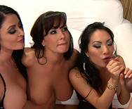 Lisa ann massage videos free brazzers clips