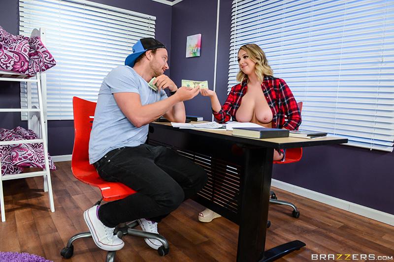 Brooke Wylde A Juggling Sex Act